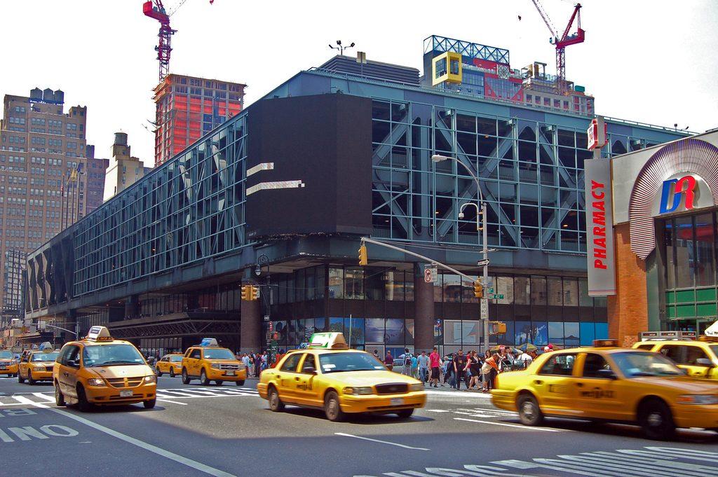 PABT NYC