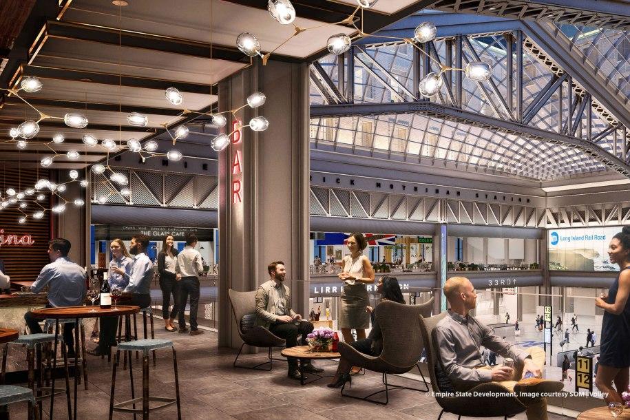 Penn Station overhaul 4