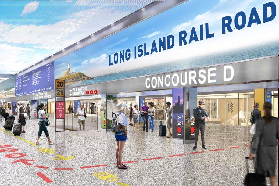 Penn Station overhaul 5