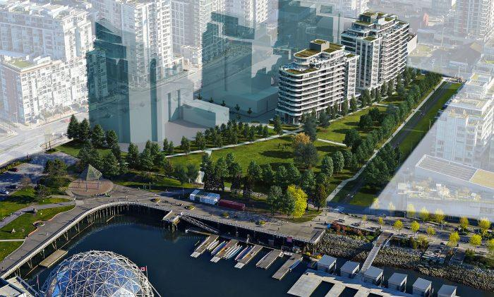 metro vancouver developments navio