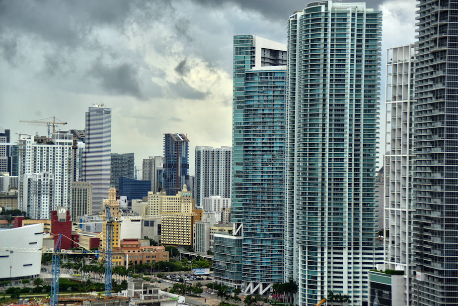 miami florida developments