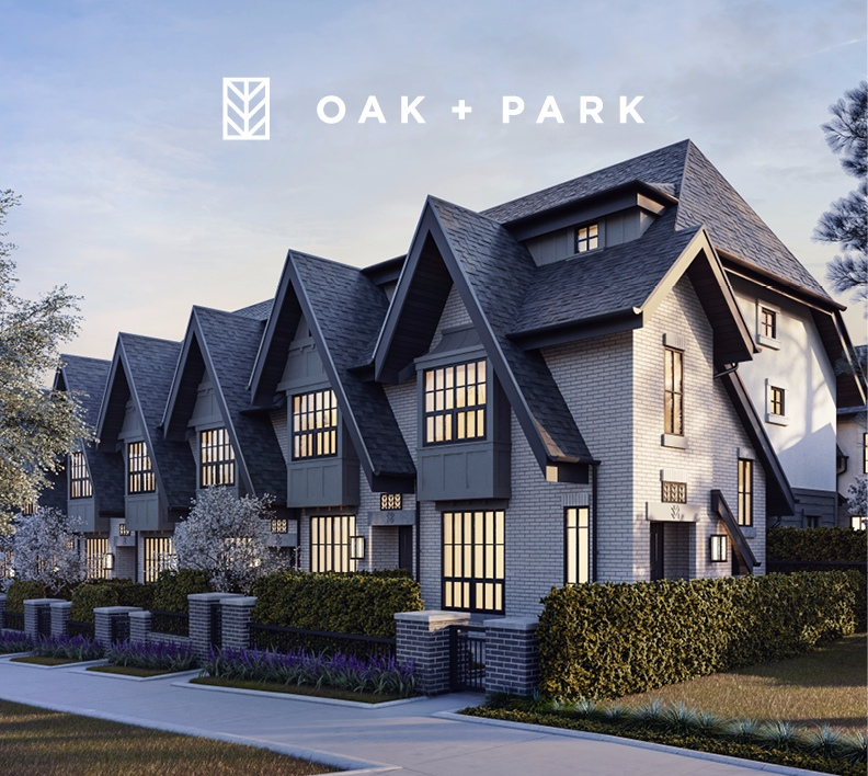oak + park exterior