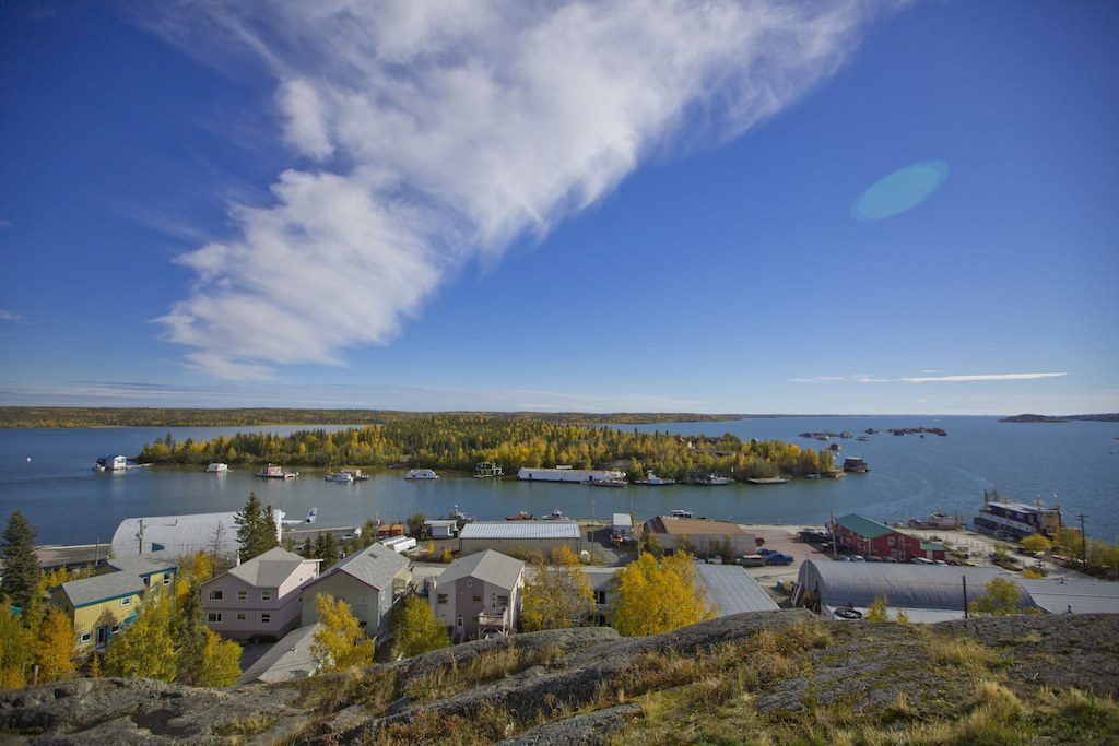 old-town-yellowknife