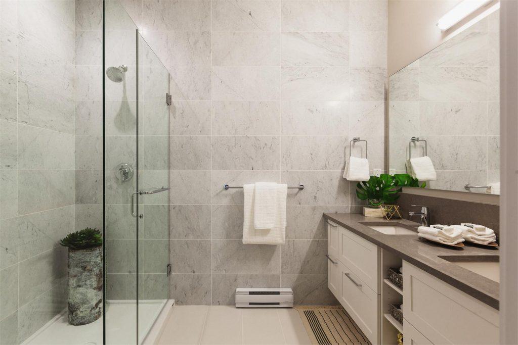savile row bathroom