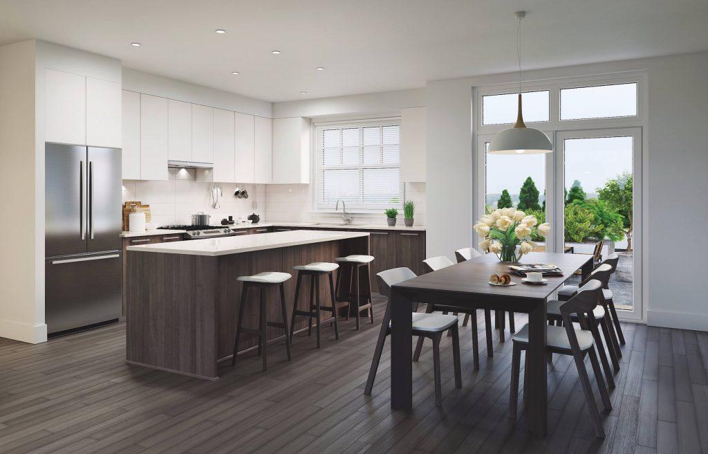 savile row kitchen