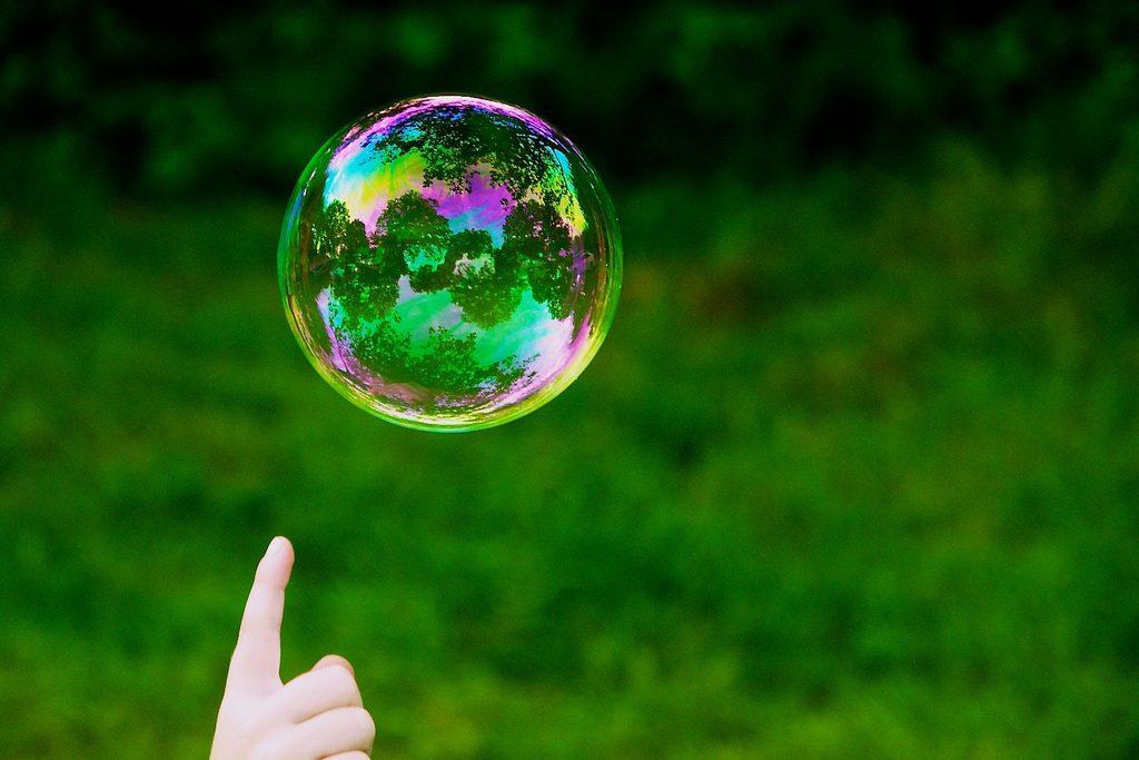 vancouver housing bubble