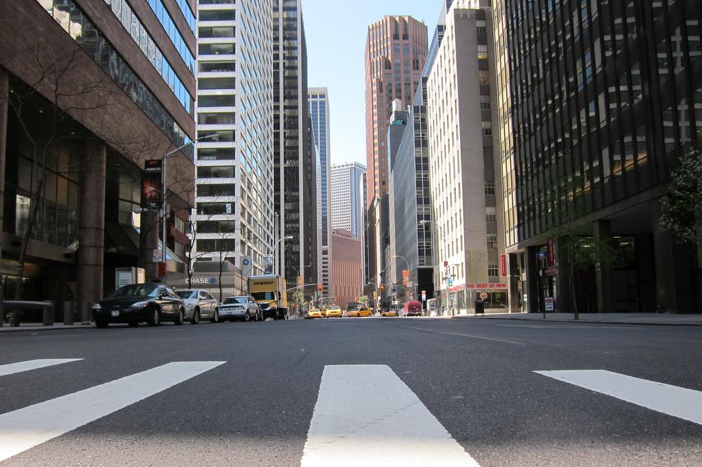 NYC FiDi