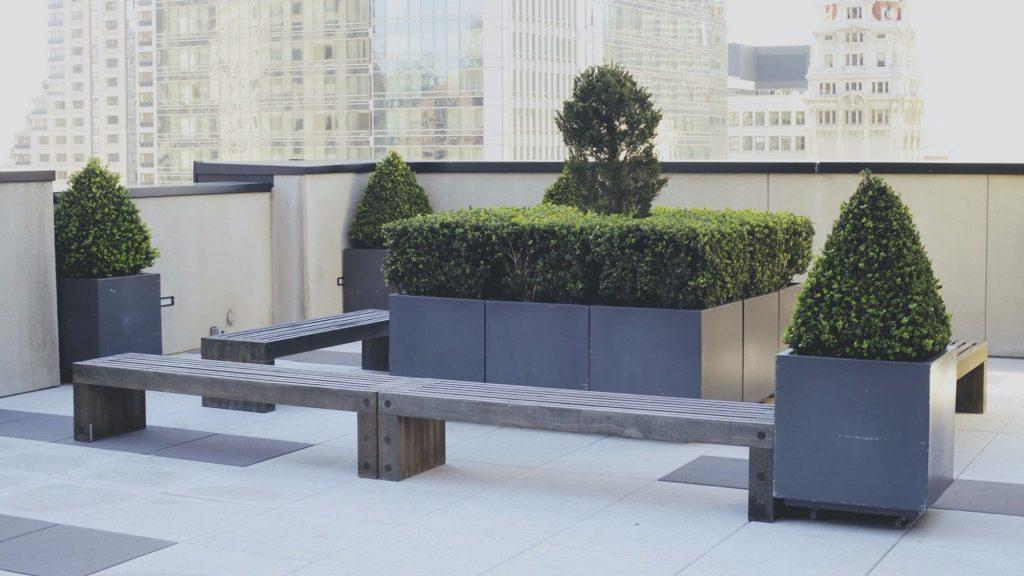 SF rooftop kearny