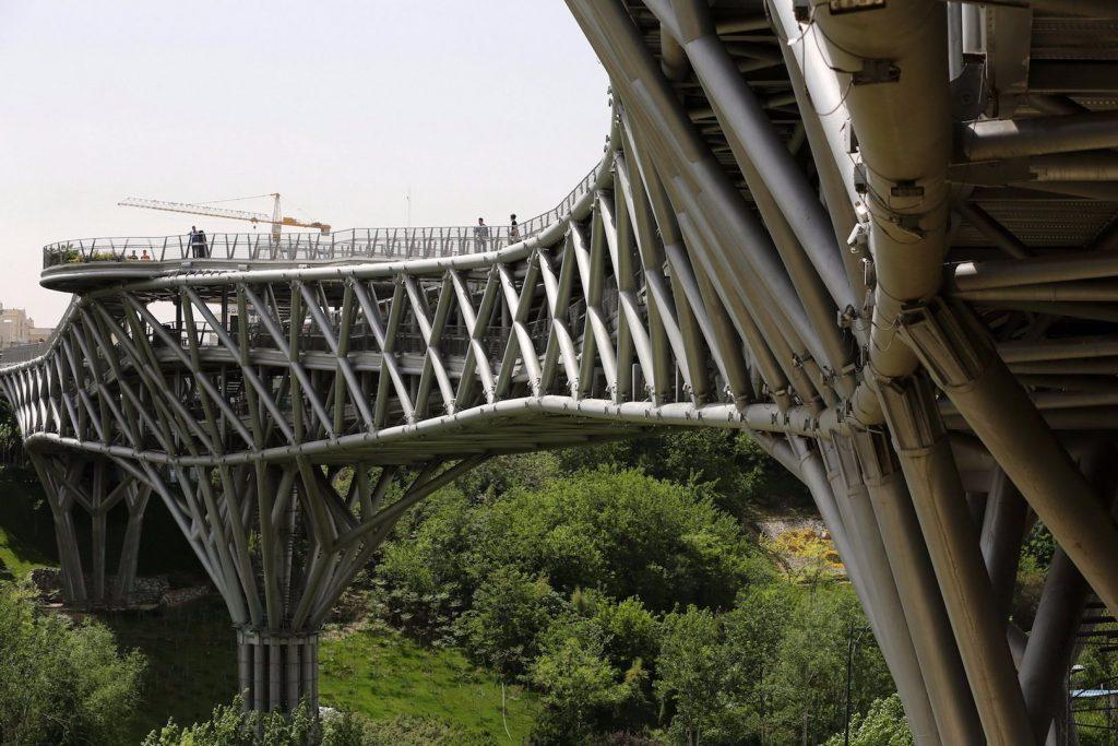 aga khan bridge 2