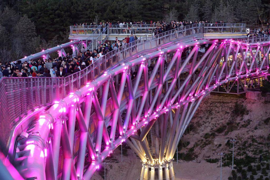 aga khan bridge 3