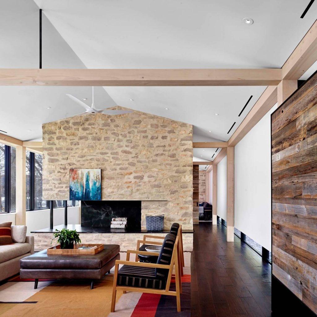 modern living space-min