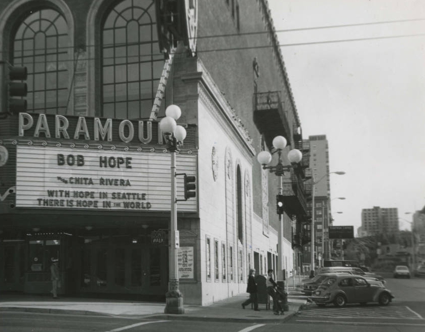 paramount theater sign 2