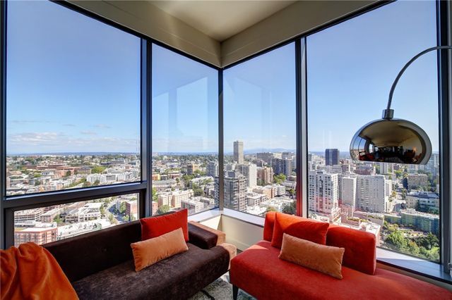 penthouse rental