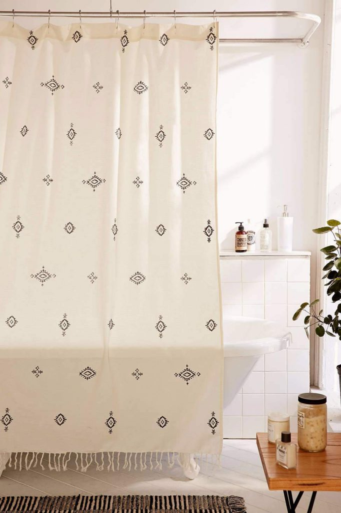 shower curtain-compressed