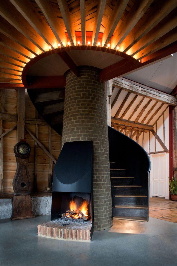 spiral fireplace-min