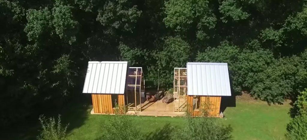 transforming house sun room 1