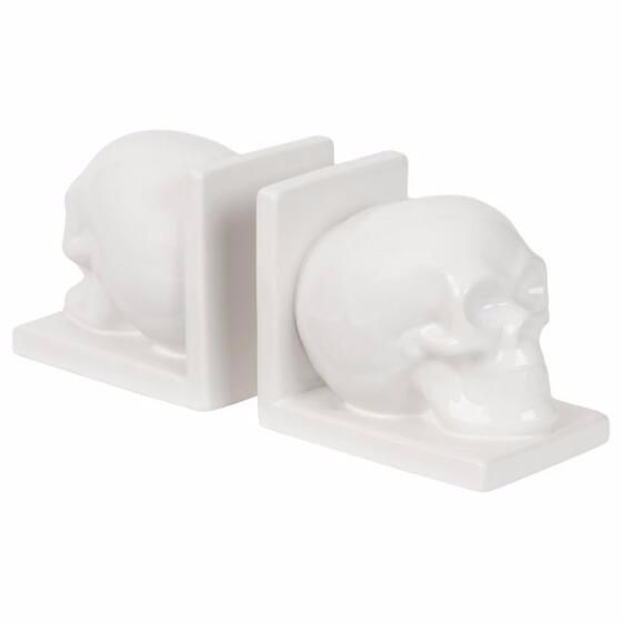 urban barn skull bookends-compressed