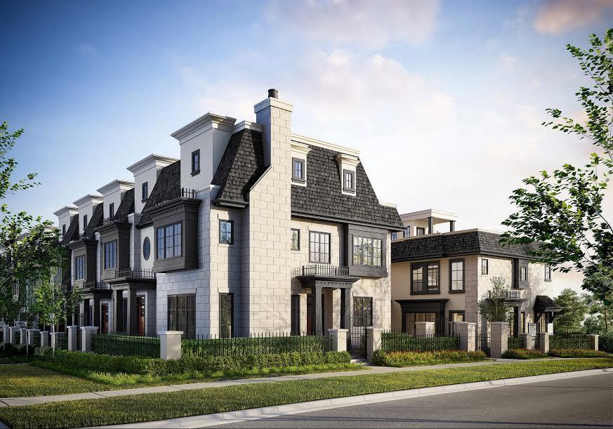 vancouver developments maisonette