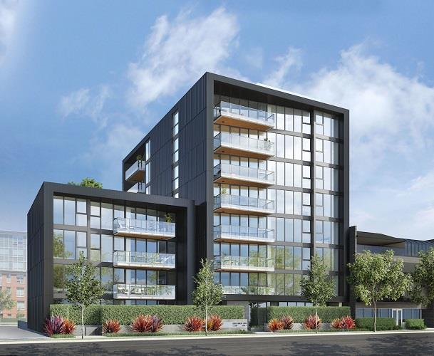 vancouver developments west eighth