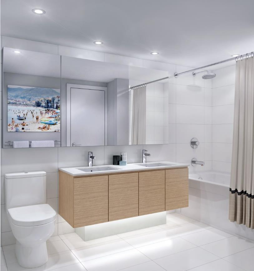 RPP III bathroom