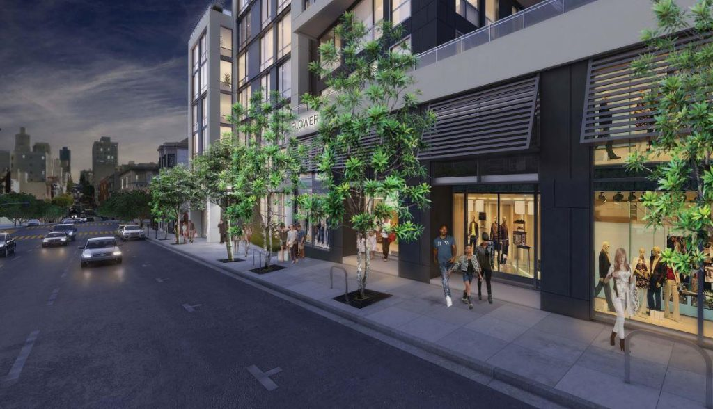 top SF developments austin