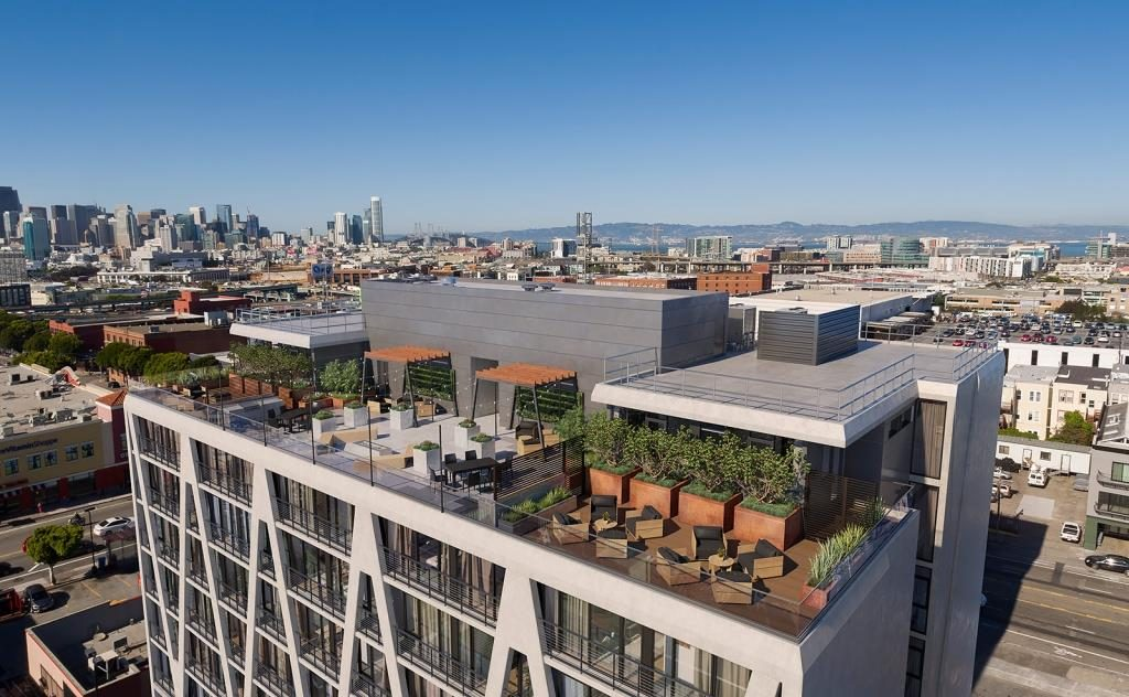top SF developments rowan