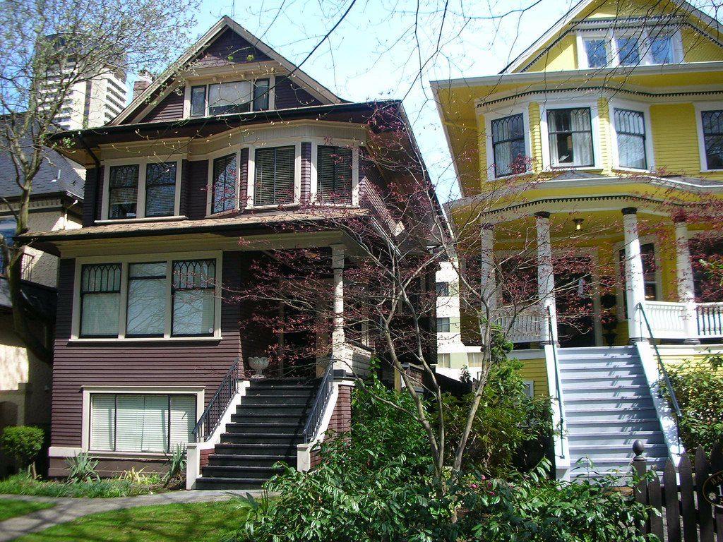 vancouver empty homes