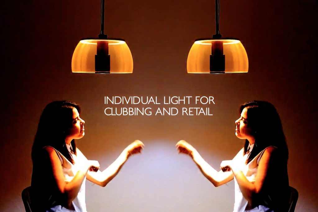 3D lamp 4
