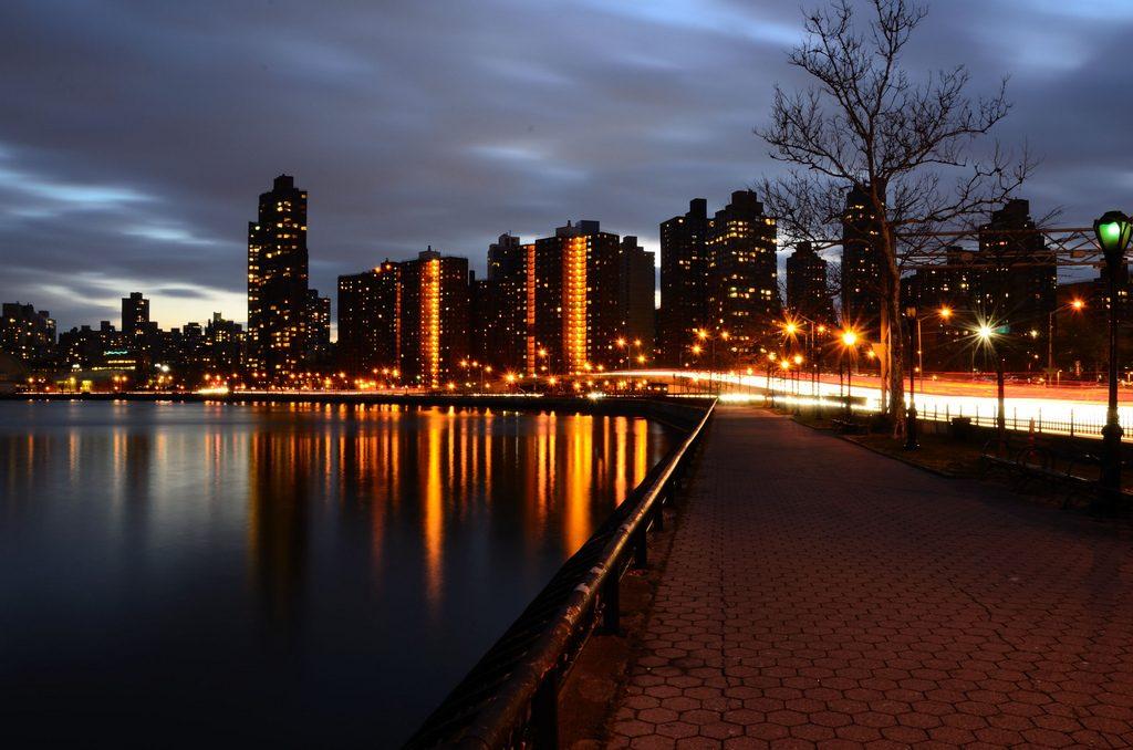 Manhattan UES