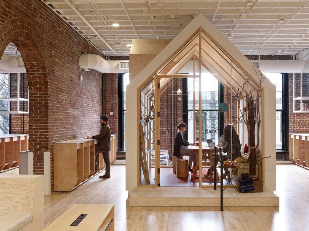 bora architects airbnb