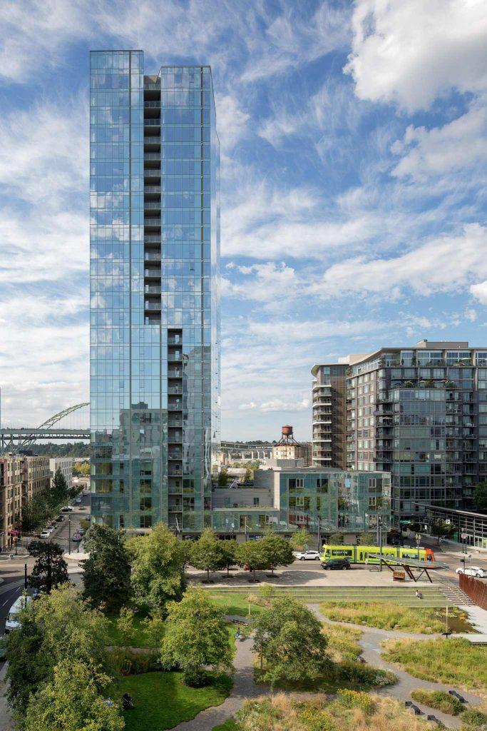 bora architects cosmopolitan