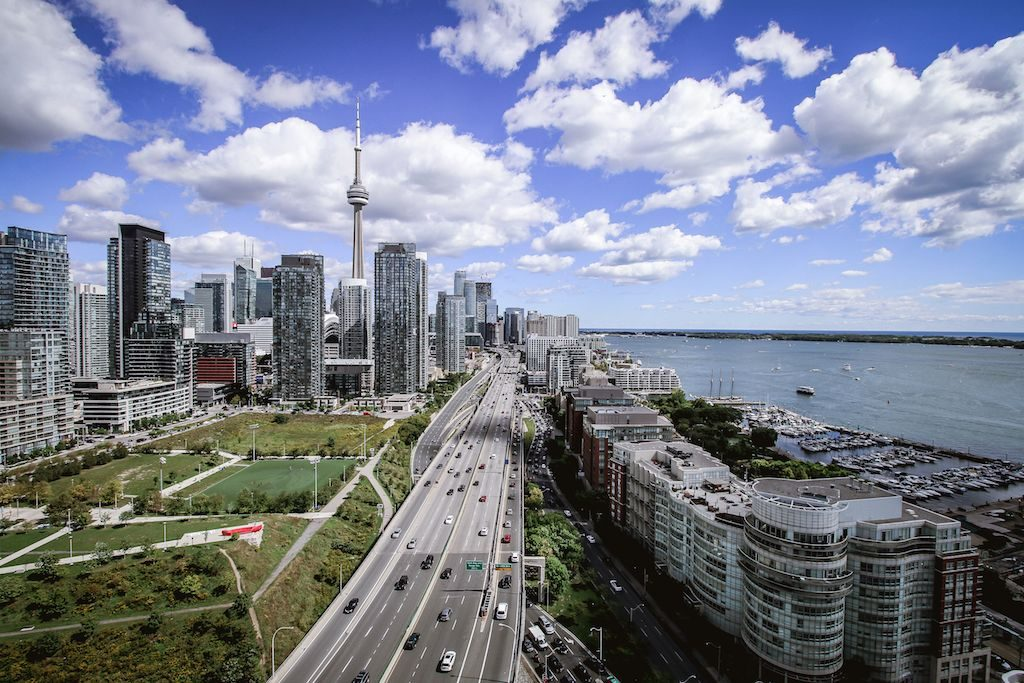 2016 best year GTA home sales