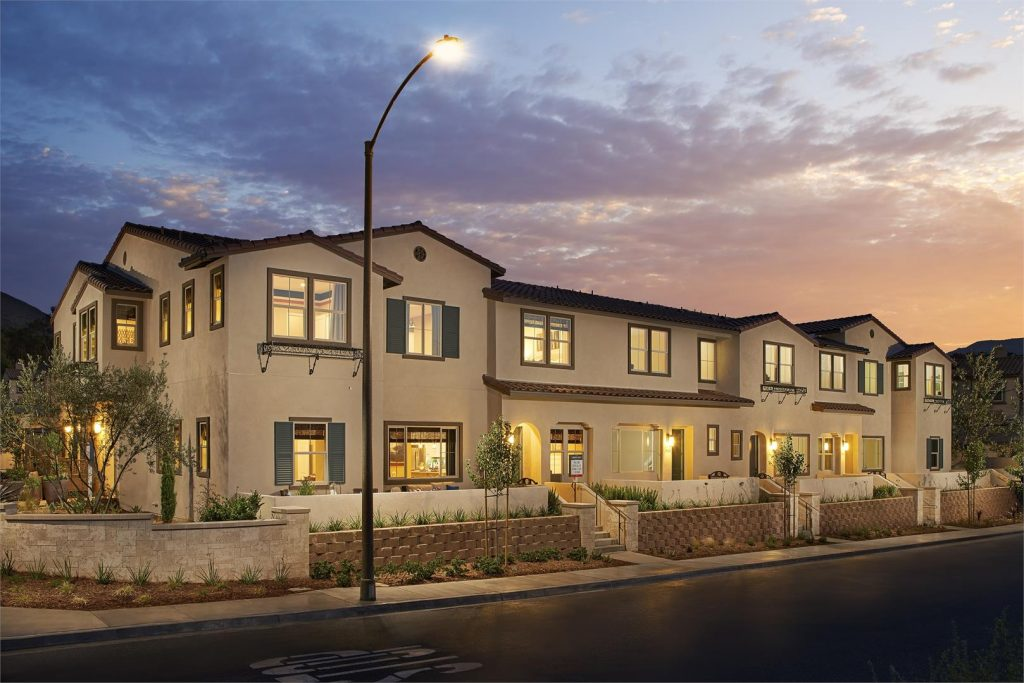 mission trails collection exterior