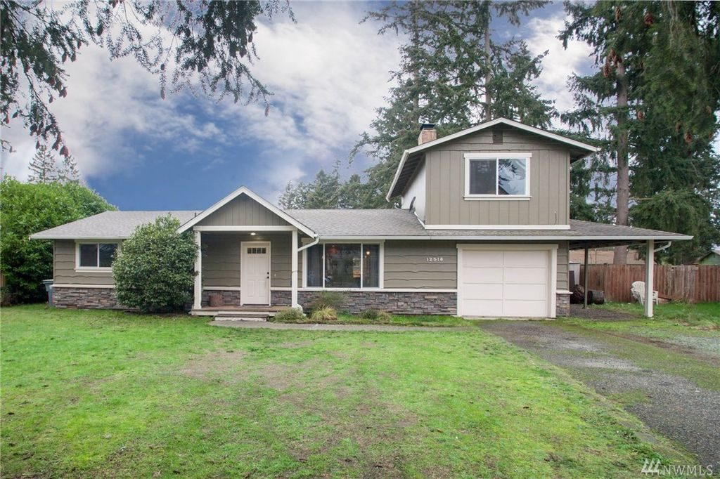puyallup home