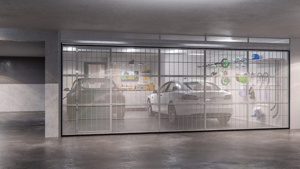 shaughnessy garage 2