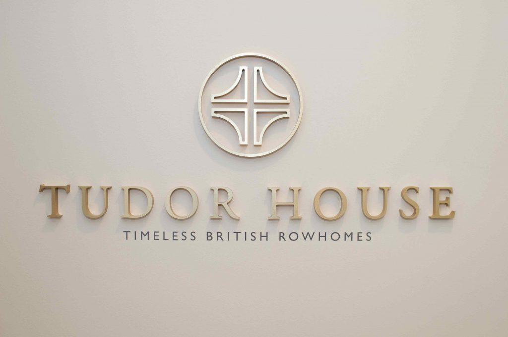 tudor house logo