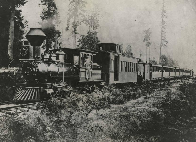 walla walla railroad