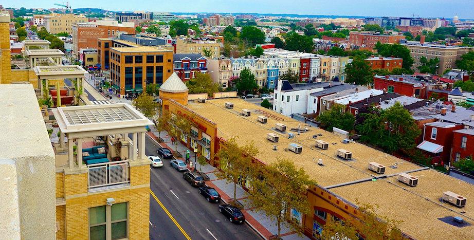 DC U Street Area