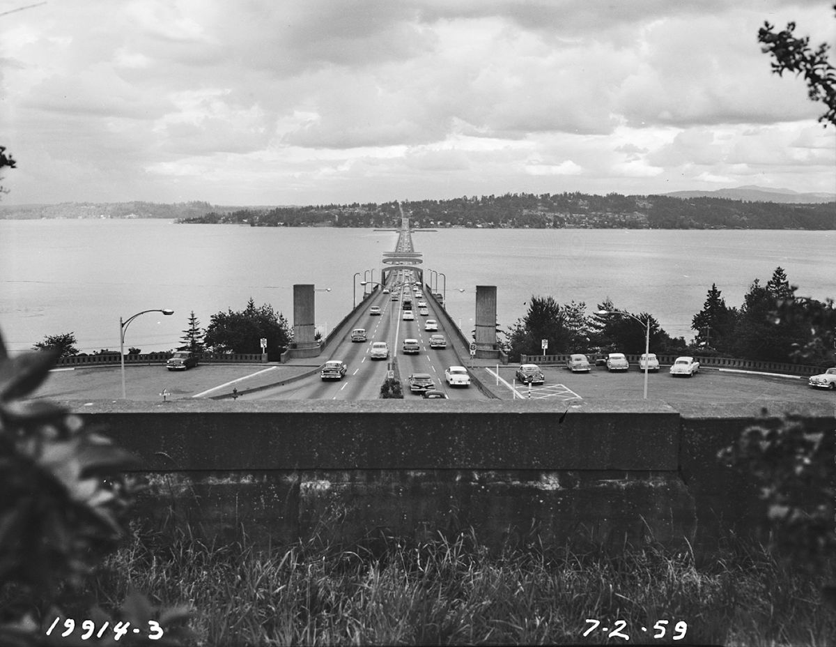 I-90 Floating Bridge,1959-compressed
