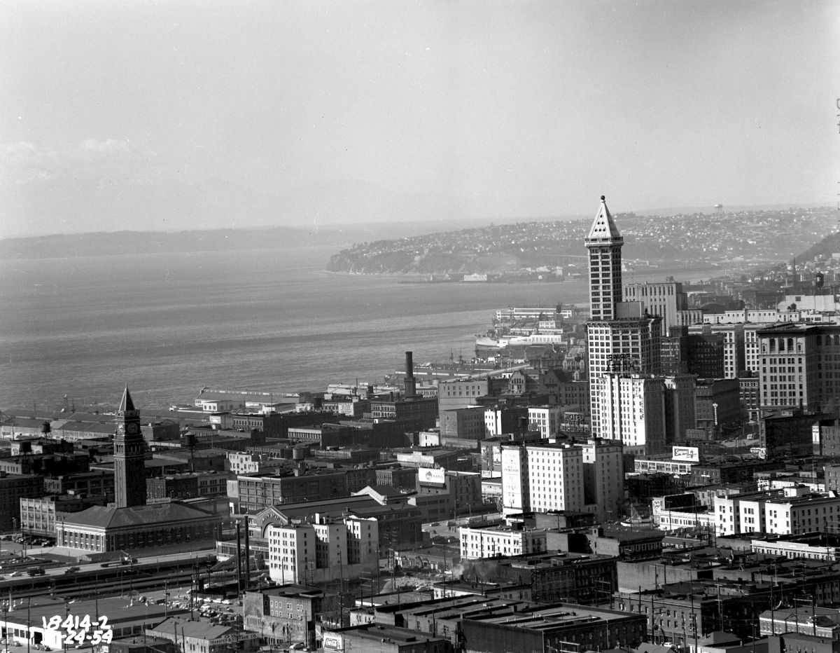 downtown seattle skyline-compressed
