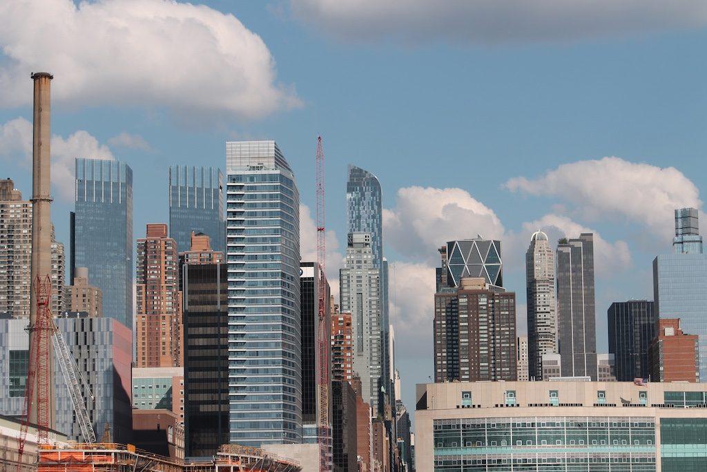 57th Street NYC Manhattan