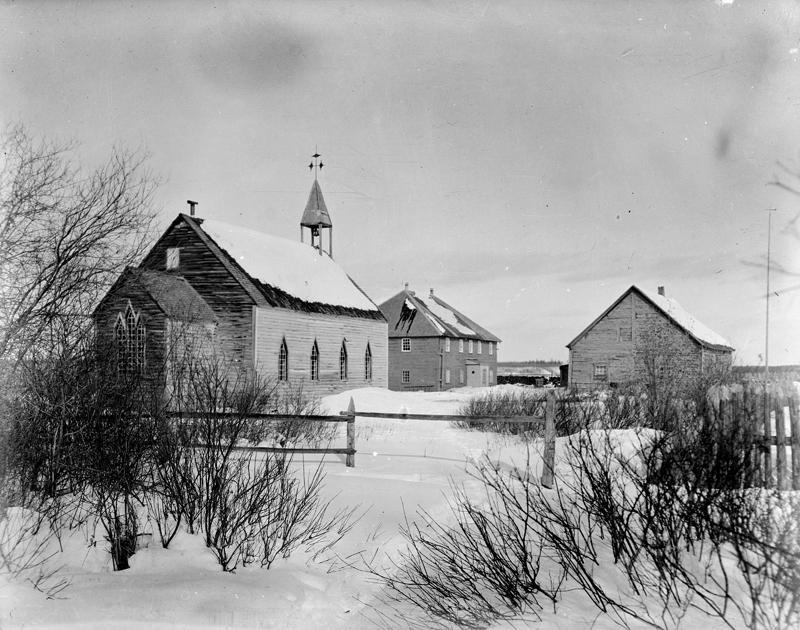 Kildonan Presbyterian Church