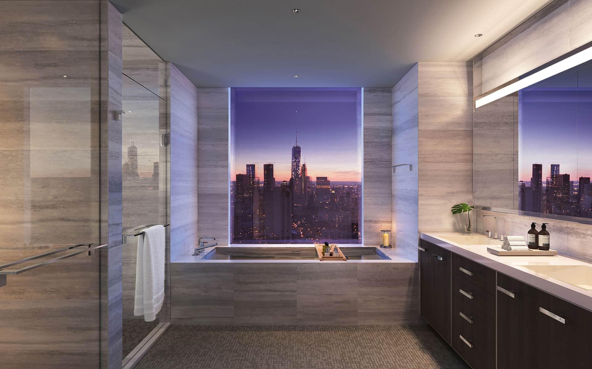 OneManhattanSquare_Bathroom1