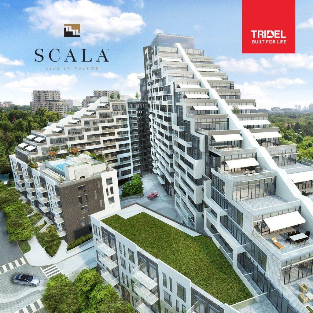 SCALA by Tridel