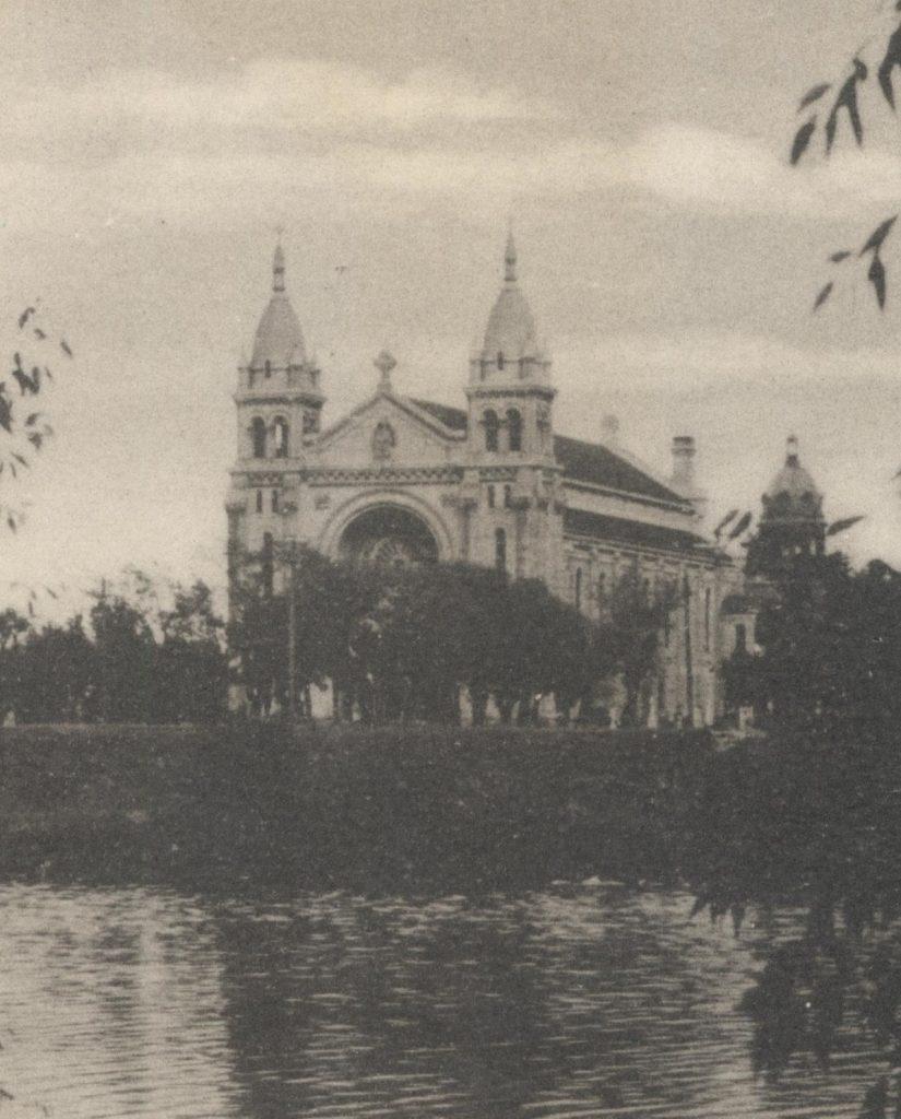 St Boniface 1940