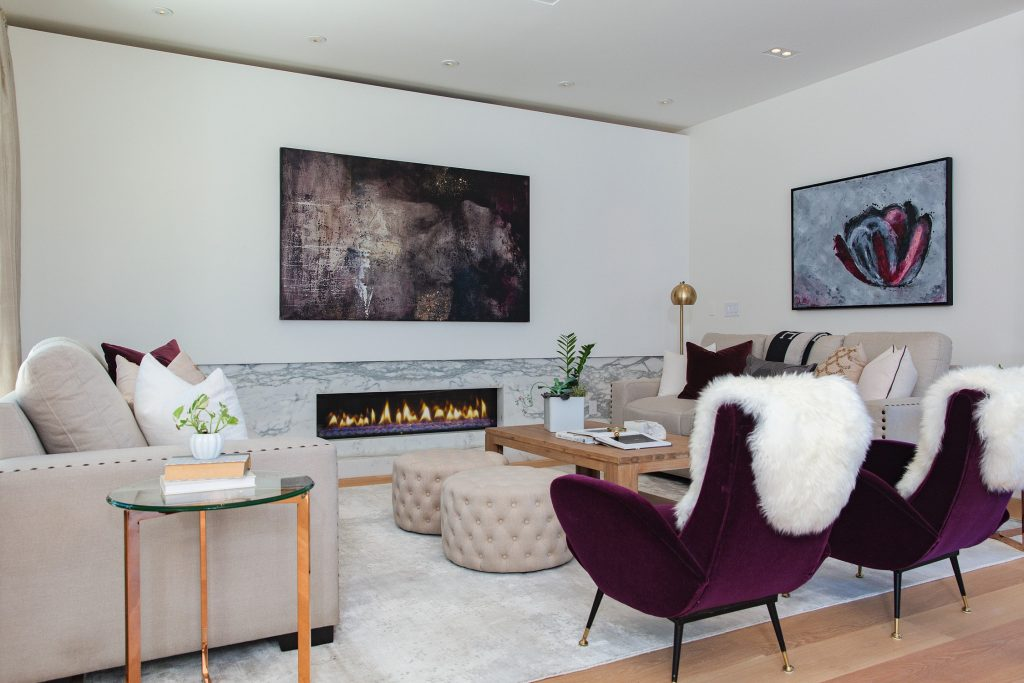 marble fireplace-min