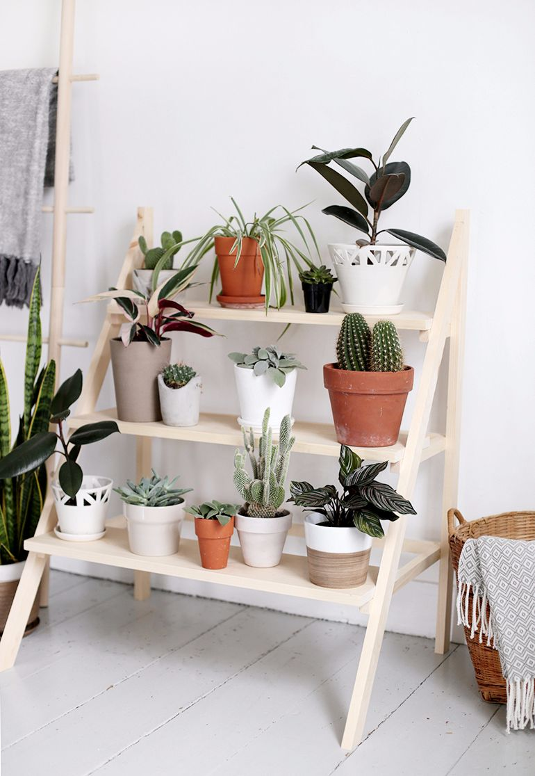 three-tier plant stand-compressed