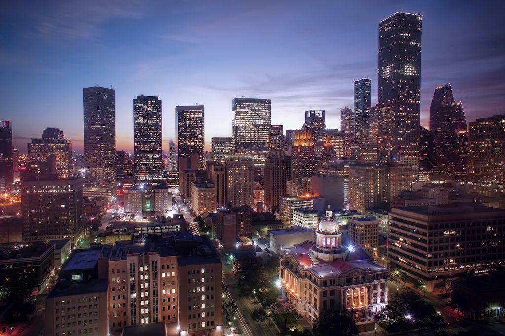 Houston Texas USA