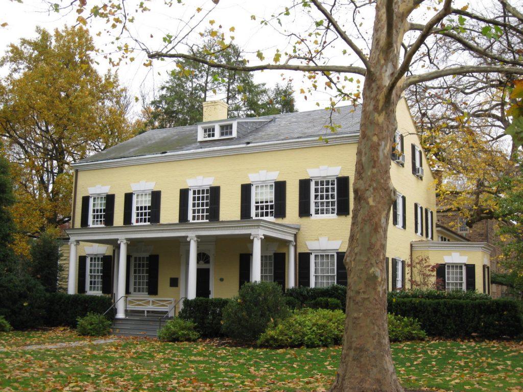 Princeton NJ house