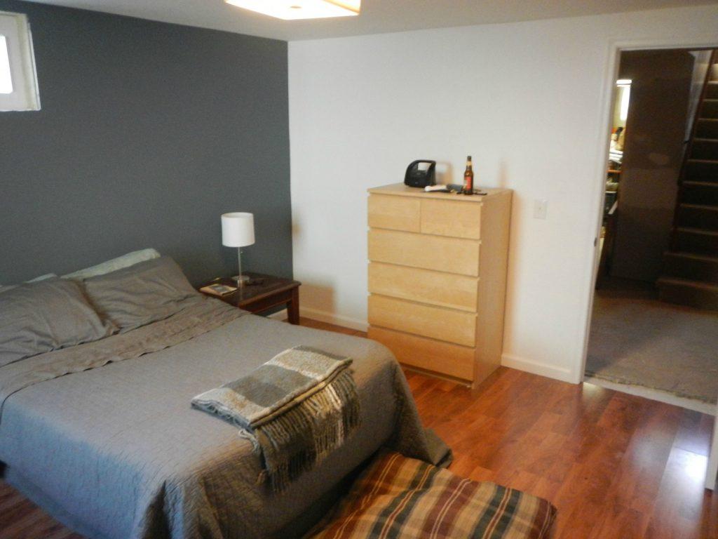 basement bedroom-min